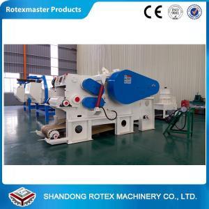 Best YGX-216 Model Wood Sawdust Machine / Sawdust Making Machine For Crop Stalk wholesale