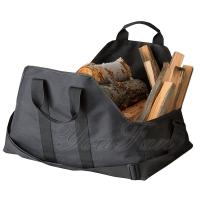 Best Dirt Proof Wood Log Carrier Bag 23x15x10 Inch With Reinforced Hand - Carry Straps wholesale