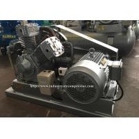 Best Stationary 20 hp Piston Air Compressor With Separate Air Tank CE ISO9001 KB15G wholesale