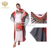 China Instant Hijab Malaysia 2019 Scarf Abaya for Women Silk Woman Kimono Muslim Dress Fashion on sale