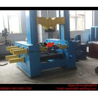 Best Automatic H Beam Assembly Machine / Assembling Machines for Chemical Industry wholesale