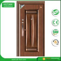 Best Rome style luxury steel security door indian house latest main gate designs wholesale