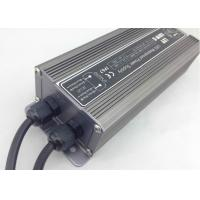 Buy cheap 120 Watt Waterproof LED Power Supply Short Circuit Protection For LED Signboard from wholesalers