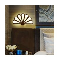 Best Fan 3000K Acrylic LED wall light /indoor led wall lamp for childen's room wholesale