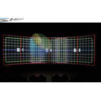 Best The newest 4D cinema theater system, 4D Movie Theater with Snow, bubble, rain, wind Special effect system wholesale