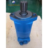 Best Low Speed High Torque Disc Valve Hydraulic Motor Eaton Char-Lynn 104 , 105 , 106 wholesale