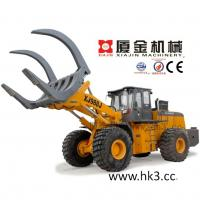 Best Grab wood machine clamp fork loader XJ988J wholesale
