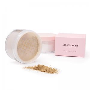 Best OEM Waterproof Mineral Loose Highlighter Powder 10ml wholesale