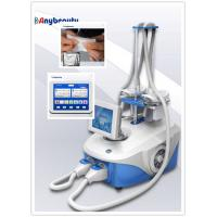 Best 2 Handles Cryolipolysis Body Slimming Machine With 10'' Color Touch Screen wholesale