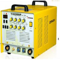 Best AC220V Pluse TIG AC DC Welding Machine Single Phase 10-200A High Frequency wholesale