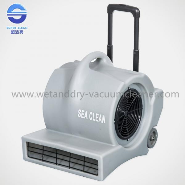Floor Air Blower : Details of industrial air blower fan hand push floor