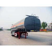 Best Jumbo 13 m 19 t 2 axis tanker semi-trailer ZCZ9280GYY wholesale