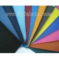 Best Cheap PVC Coated Oxford Fabric For Awning Made In China OOF-028 wholesale