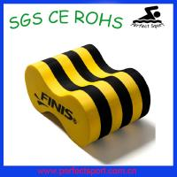 Best High quality Swimming Pull Buoy EVA Foam Floats Board wholesale