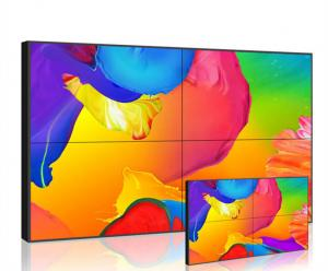 Best 1.07G Control Room Video Walls 178 H/V command center video wall LTI550HN11 wholesale