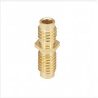 Best Brass Natural Color Length 20mm All Metal Throat Suit for M6X20 Screw wholesale