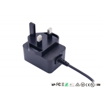 Best CE GS Certificate UK Plug 12V 1.5A AC DC Power Adapter For Router wholesale