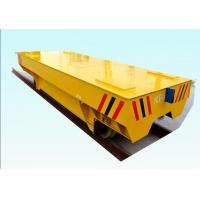 Best Battery Powered Rail Transfer Car In Flammable Explosive Environment wholesale