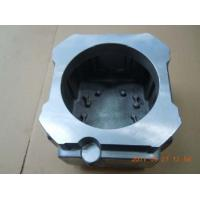 Best HASCO, DME, JIS Standard Cold runner / Hot runner 500000 times zinc alloy Sand Castings wholesale