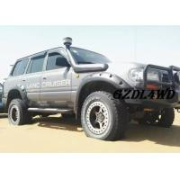 Best 4x4 Land Cruiser Off road Fender Flares LC80 FJ80 4500 Pocket Style 1997 - 2007 wholesale