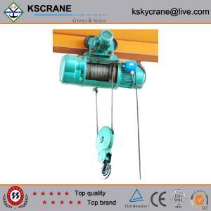 Best Made In China Crane Hoist wholesale