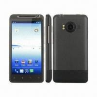 Best DVC U5 Qualcomm MSM8225 Dual Core 5.3-inch QHD Smartphones Google's Android 4.0 wholesale