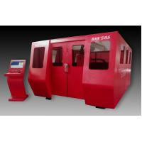 Best Fiber Laser Source Metal Laser Cutting Machine for home appliances micro cut wholesale