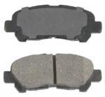 Best Brake  Pad  FORD F250 SUPER DUTY 05-07 wholesale