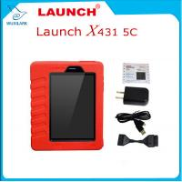 Best Original Launch X431 5C Pro Wifi/Bluetooth Tablet Diagnostic Tool Full Set Online Update wholesale