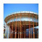 Best High Grade Adjustable Environmental Building Column Aluminium Alloy Concrete Formwork/Formwork System For Scaffolding wholesale