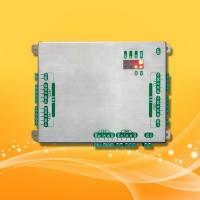 Best Network Access Control Panel 4 Reader Interface Low Power Consumption wholesale