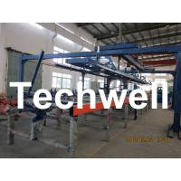 Best Automatic Auto Stacker Machine / Sandwich Panel Machine for Stack Roof Wall Panels wholesale