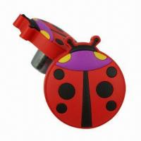 Best Cartoon Knob for Children's Furniture, 3D Embossed Design wholesale