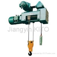Best KITO HBJ Blast proof Electric Hoist wholesale