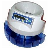 China Coin Counter RG4000 Automatic Coin Counter and Sorter on sale