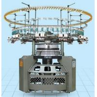 Best YF Computerized Single Knitting Machine Series With Auto-stripper(Six/Four Colors) wholesale