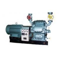 Refrigeration equipment Reciprocating refrigeration compressor