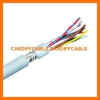 Best High Flexible Control Cable shielded Data Cable High Flexible Shielded Data Cable wholesale