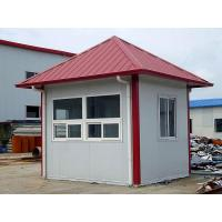 Best Prefabricated House wholesale