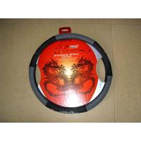China Steering wheel cover on sale