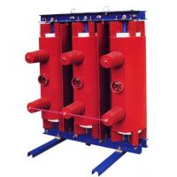 Buy cheap SC(B)9 35KV Series Dry-rype Power Transformers from wholesalers