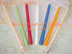 Cheap Spiral Candle Making Machine for sale