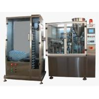 Buy cheap Tube Filling and Sealing Machine from wholesalers