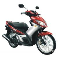 Scooter ZN150T-DL