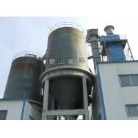Natural land plaster production line