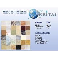 Quality Marble and Travertine wholesale
