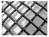 Best Stainless Steel Crimped Wire Mesh wholesale