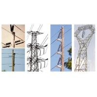 China Lighting arresters on sale