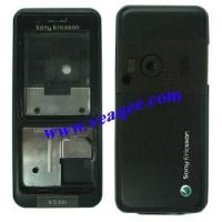 Best Sony Ericsson Mobile phone housing of VHS-K530 wholesale