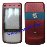 Best Sony Ericsson Mobile phone housing of VHS-W760 wholesale